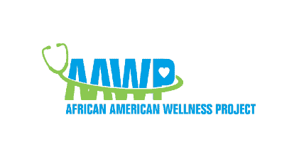 African American Wellness Project Logo